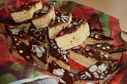 Baumkuchen - Torte 5
