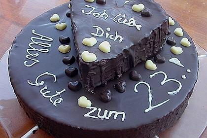 Baumkuchen - Torte 8