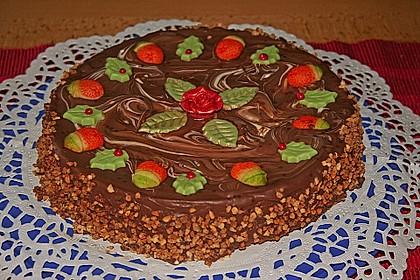Baumkuchen Torte 12