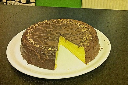 Baumkuchen - Torte 9