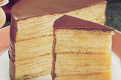 Baumkuchen Torte 3