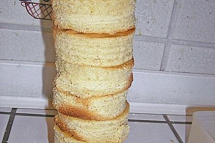 Baumkuchen - Torte 6