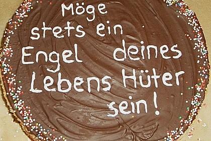 Baumkuchen - Torte 13