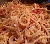 Spaghetti fantastico