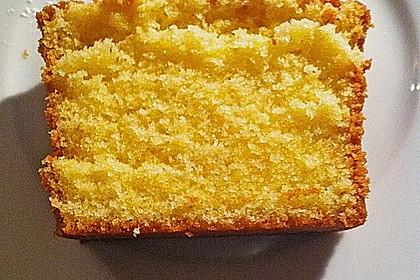 Saftiger Zitronenkuchen 28