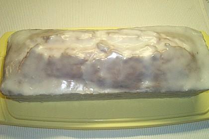 Saftiger Zitronenkuchen 46
