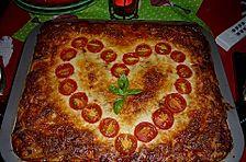 Lasagne Bolognese - die Beste