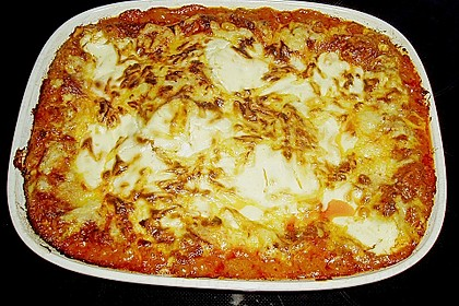 Lasagne Bolognese - die Beste 2