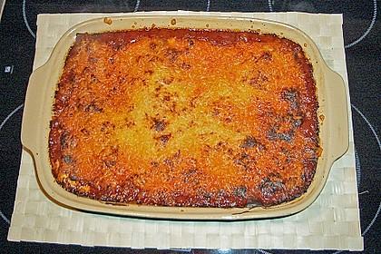 Lasagne Bolognese - die Beste 4