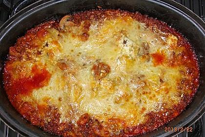 Lasagne Bolognese - die Beste 1