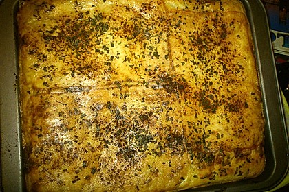 Lasagne Bolognese - die Beste 7