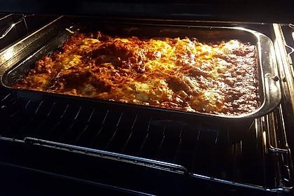 Lasagne Bolognese - die Beste 6