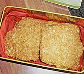 Anzac - Kekse (Bild)