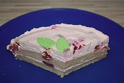 Philadelphia - Kuchen 3