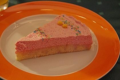 Philadelphia - Kuchen