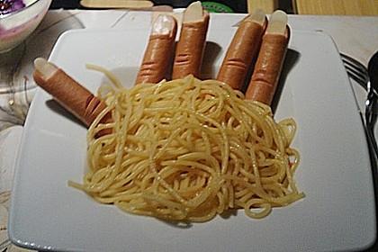 Abgehackte Finger 46