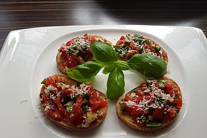 Bruschetta italiana 62