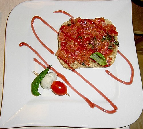 Bruschetta italiano 18