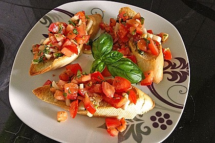 Bruschetta italiana 6