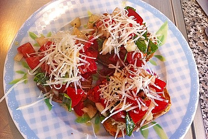 Bruschetta italiana 18