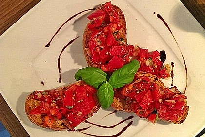 Bruschetta italiana 21