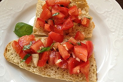 Bruschetta italiana 13