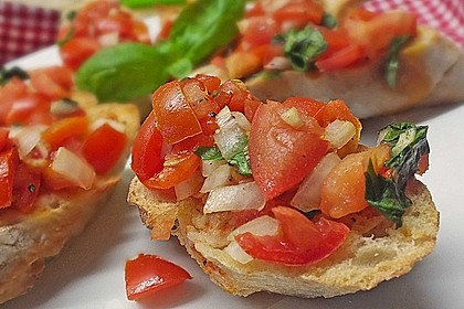 Bruschetta italiana 8