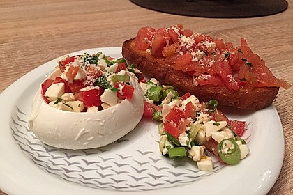 Bruschetta italiana 4