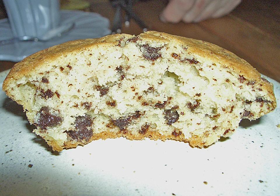 Amerikanische schokomuffins rezept mit bild von jani0405 for Amerikanische mobel