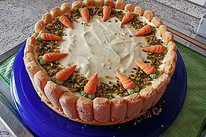 Mandarinen Philadelphia Torte 12