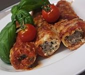 Cannelloni in Blitzzeit