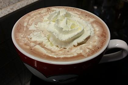 Heiße Schokolade 5