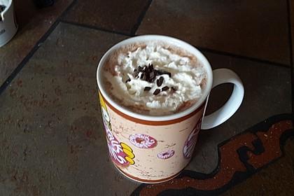 Heiße Schokolade 3