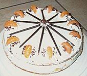 Käse - Sahne - Torte (Bild)