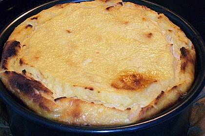 Schlanker Quarkkuchen 22