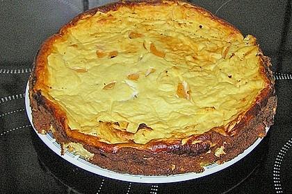 Schlanker Quarkkuchen 18