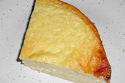 Schlanker Quarkkuchen 11
