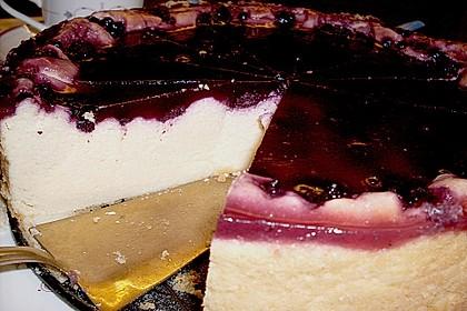 Schlanker Quarkkuchen 6