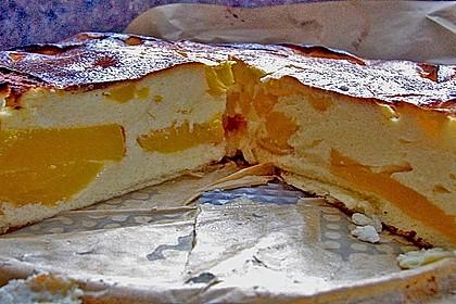Schlanker Quarkkuchen 13