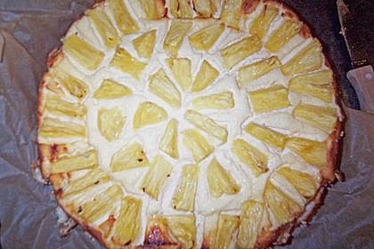 Schlanker Quarkkuchen 35