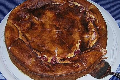 Schlanker Quarkkuchen 29
