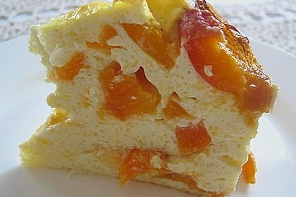 Schlanker Quarkkuchen 8