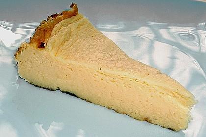 Schlanker Quarkkuchen 14