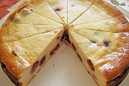 Schlanker Quarkkuchen 3