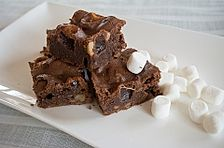 Marshmallow - Nougat - Brownies