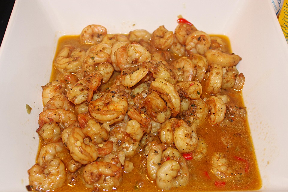 Gambas Al Pil Pil Related Keywords & Suggestions - Gambas Al Pil Pil ...