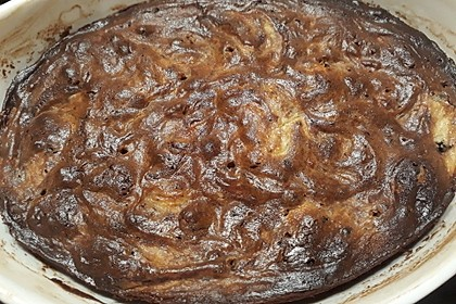 Oreo Brownies with Cream Cheese Swirls 17
