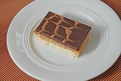 Karamell - Schoko - Schnitten 13