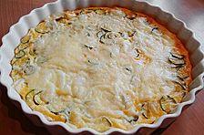 Zucchini - Eierkuchen