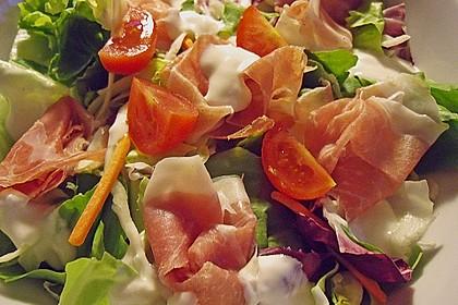 Salatdressing Sylter Art 1